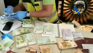 Golpe en España a grupo que llevaba droga en veleros desde el Caribe (Video)