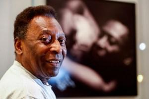 Pelé, el astro del futbol celebra sus 81 años
