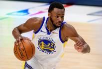 ¡Dilema en la NBA! Wiggins podría perderse los juegos en casa de los Warriors si evita vacunarse