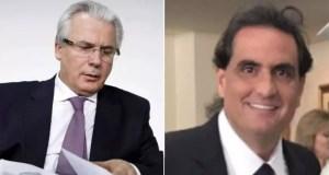 """Vozpópuli: Alex Saab, el """"testaferro de Maduro"""" que hace de oro a Baltasar Garzón"""