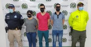 """Rescataron a cinco menores venezolanas obligadas a hacer """"sexcam"""" en Cúcuta"""