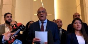 Suspendida ronda de negociación de este viernes en México, luego que el chavismo no se presentara