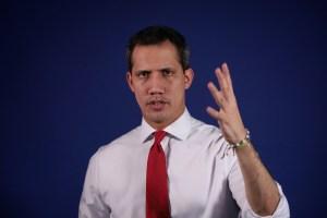Guaidó: Condena al militar que asesinó a Vallenilla revela el miedo del régimen a la CPI