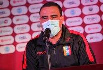 FVF extendió interinato de Leonardo González y anunció lista preliminar de la triple fecha