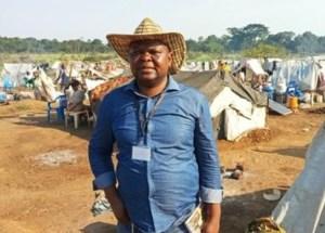 Detienen periodista congoleño en relación con la muerte de expertos de la ONU