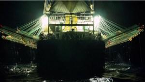 El Gran Muro de Luz: el peligroso poder marítimo de China en Sudamérica