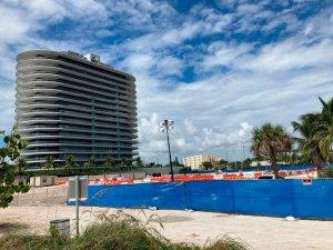 La petición de los familiares de víctimas del derrumbe en Miami al gobierno