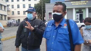 Gobernación chavista de Lara no quiere pagarle a más de 6 mil trabajadores del Hospital Pineda