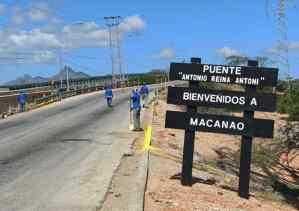 ¡Se perdieron esos reales! El segundo puente sobre La Restinga, otro fracaso del chavismo en Nueva Esparta