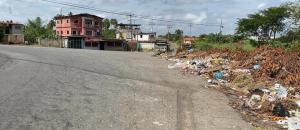 Bolívar: Vecinos de El Roble en San Félix denuncian fallas en los servicios de agua, aseo y Cantv