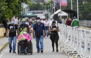 Migración Colombia ampliará horarios en la frontera con Venezuela durante el Día Sin IVA