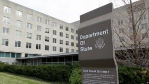 State Department Recap: October 13-20