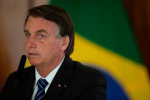 """Bolsonaro asegura que no congelará """"el precio de nada"""" en medio de una creciente inflación"""