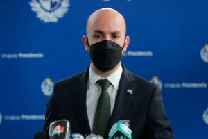 Asesor para Latinoamérica de EEUU: Hemos dejado muy claro que Alex Saab nunca iba a ser parte de una negociación