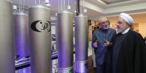 """EEUU pidió a Irán pruebas de """"buena fe"""" para negociar reactivación de acuerdo nuclear"""
