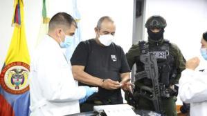 """El Tiempo: Alias """"Otoniel"""" será extraditado a EEUU, ministro de defensa de Colombia dio detalles de la captura"""