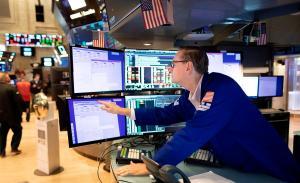 Wall Street abre en positivo y el Dow Jones sube un 0,33 %