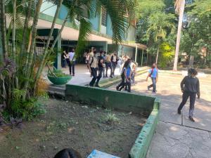 Más del 80% de ausencia estudiantil marcó el regreso a clases en Aragua