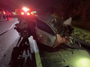 Fatal accidente en Florida que involucró a 15 vehículos dejó varios heridos