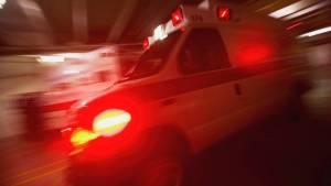 Se coló desnudo en una ambulancia en Florida para masturbarse ante la mirada atónita de los paramédicos