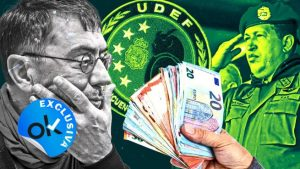 Ok Diario: Anticorrupción de España investiga a Monederos por operaciones fraudulentas con el chavismo