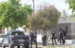 Horror en Argentina: Mató a su hermano y lo enterró en el patio de su casa