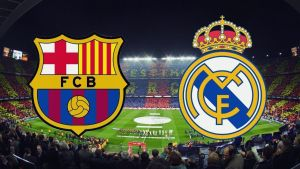 Barcelona vs Real Madrid: En fotos los 10 máximos goleadores en la historia del Clásico español