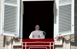 El Papa Francisco pidió al G20 que reconozca las asimetrías del mundo en el acceso a las vacunas contra el Covid-19 y la salud