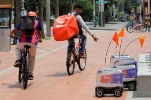 Búsqueda de unicornios de Latinoamérica desata una estampida de tecnológicas