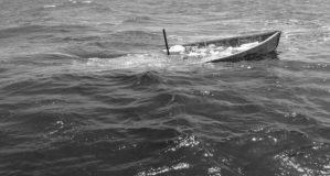 Continúa la búsqueda de sobrevivientes del naufragio en Delta Amacuro