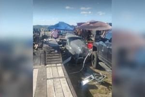 Dos niños muertos y ocho heridos tras accidente de carreras en Texas