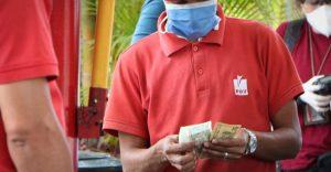 Siguen los hurtos en las colas para surtir combustible en Ciudad Guayana