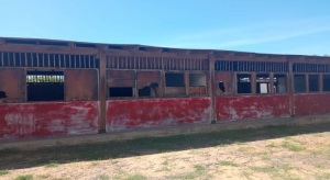 Regreso a clases en zonas indígenas: Soledad, tristeza y escuelas colapsadas