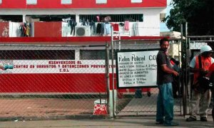 """""""Hemos cerrado una puerta al infierno"""": El retén de Cabimas será demolido el próximo martes #26Oct"""