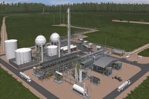 Guyana, ahora rica en petróleo, busca construir una nueva economía energética