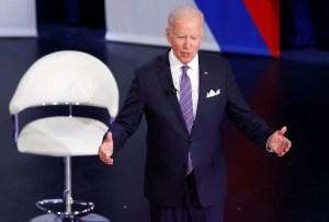 Reuters: Biden retrocede en alzas de impuestos corporativos