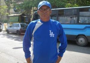 """Falleció el formador de peloteros Juan """"Paty"""" Davalillo, hijo del gran """"Pompeyo"""" Davalillo"""