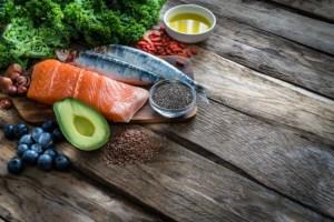 ¿Puede el Omega 3 disminuir la inflamación y mejorar cuadros de Covid-19?