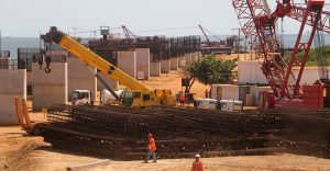 """Escandaloso guiso del """"segundo puente sobre el lago de Maracaibo""""… y lo que la corrupción se llevó"""