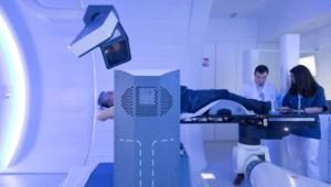 Protonterapia, la técnica más precisa para atacar a los tumores difíciles