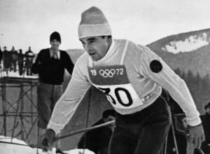 Muere el doble medallista olímpico soviético en esquí Viacheslav Vedenin