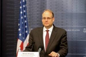 Marshall Billingslea, la pieza clave de las sanciones de Alex Saab (Video)