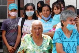 """""""¡Gracias Yaser Dagga!"""": Luis Olavarrieta reconoce """"solidaridad en silencio"""" del presidente de la Fundación Frigilux con los más necesitados de Venezuela"""