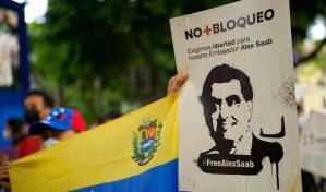 Aliado de Maduro, Alex Saab en manos de la justicia estadounidense: ¿Qué ocurre ahora?