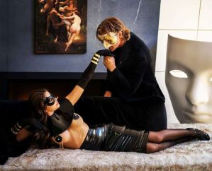 """Revelan los secretos del club de sexo """"más elitista del mundo"""" (FOTOS)"""