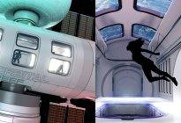 """Jeff Bezos planea construir el """"primer parque empresarial"""" en el espacio antes de 2030"""
