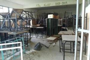 EN JAQUE: La educación en Aragua agoniza por la deserción escolar y el éxodo de docentes