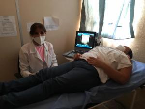 ¡Tócate! Sociedad Anticancerosa de Guárico registró un incremento de pacientes jóvenes con cáncer de mama