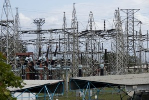 Operadoras de telefonía están caídas: Falla eléctrica afecta las comunicaciones en Lara