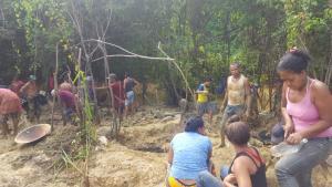 La trata de personas al sur de Bolívar: Un delito en pleno auge bajo la complicidad del régimen chavista